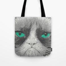 I'll Eat Your Soul Tote Bag