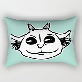 Ned Bayou - single Rectangular Pillow