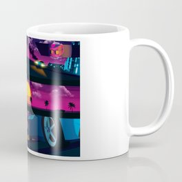 Showdown Coffee Mug