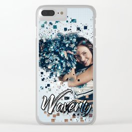 Waverly Earp Clear iPhone Case