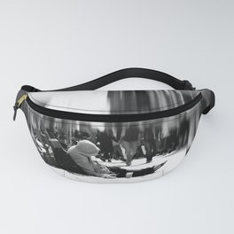 Now You See Me Fanny Pack