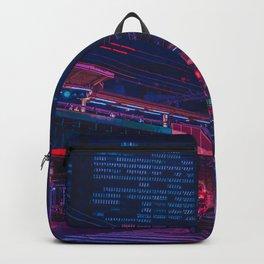 Neo Tokyo Backpack