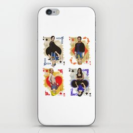 Archie - Riverdale iPhone Skin