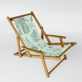 PLANTS LOVER Sling Chair