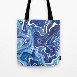 Maldivian Magic Tote Bag