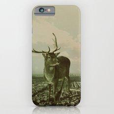 Marvin Slim Case iPhone 6s