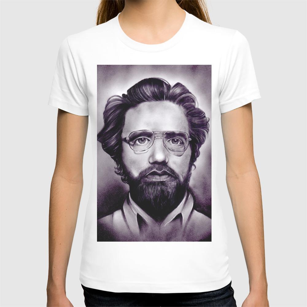 1b861739d4d160 Gary Heidnik T-shirt by buffyhotrod | Society6