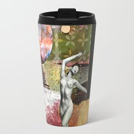 Even Venus Got Her Heart Broken At Times Travel Mug