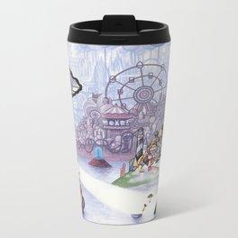Rites of Passage Metal Travel Mug