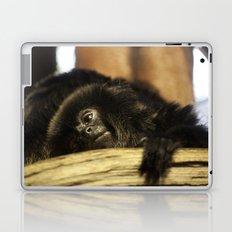 mama monkey Laptop & iPad Skin