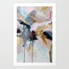 1 0 5 Art Print
