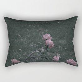 (roses) Rectangular Pillow