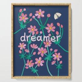Dreamer Serving Tray