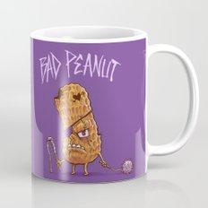Bad Peanut Mug
