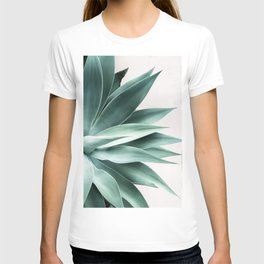 Bursting into life T-shirt