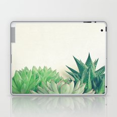 Succulent Forest Laptop & iPad Skin