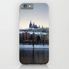 Prague Castle iPhone 6s Slim Case