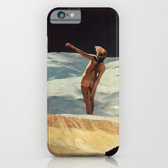 CRESCENT iPhone & iPod Case