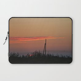 With my Wings comes Freedom Laptop Sleeve