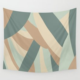 Pucciana  Forest Wall Tapestry