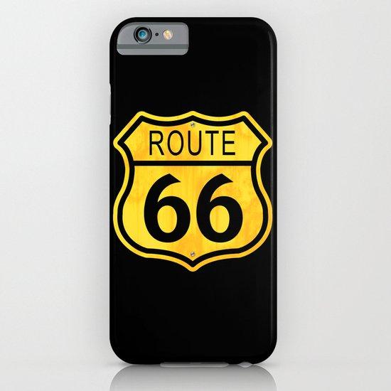 Road Trip! iPhone & iPod Case