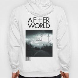 afterworld Hoody
