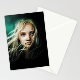 Les Miserable Stationery Cards