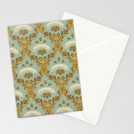 WURSTIG • ◊ • MUNICH Stationery Cards