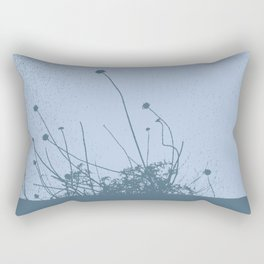 2d World Rectangular Pillow