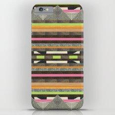 DG Aztec No. 2 iPhone 6 Plus Slim Case