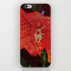 Red River iPhone & iPod Skin