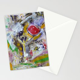 Drunk with Ouspensky Stationery Cards