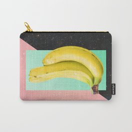 Eat Banana Carry-All Pouch