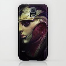 Mass Effect: Thane Krios Galaxy S5 Slim Case