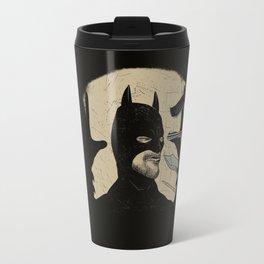 Super Hero 02 Travel Mug