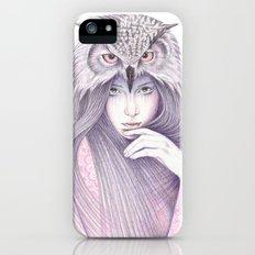 The Wisdom Slim Case iPhone (5, 5s)