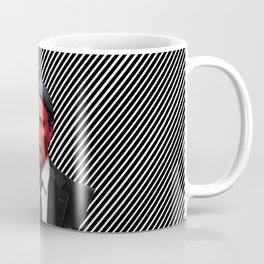 Will Vision Coffee Mug