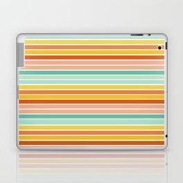 Over Striped Laptop & iPad Skin