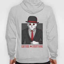 Catitude Hoody