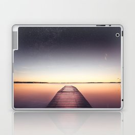 Skinny dip Laptop & iPad Skin