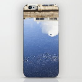 Ripple iPhone Skin