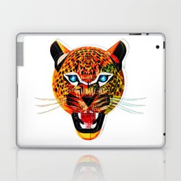 jaguar Laptop & iPad Skin
