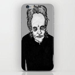 Richard Lewis iPhone Skin