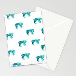 Lazos pattern Stationery Cards