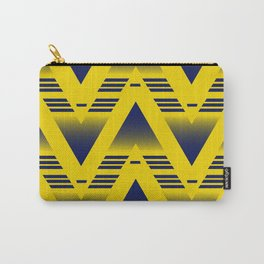 Arsenal 1991-1993 away Carry-All Pouch