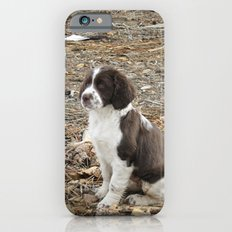 Baby Freckles iPhone 6s Slim Case