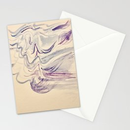 For Babushka  Stationery Cards