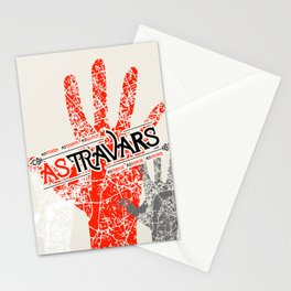 As Travars - ADSOM Stationery Cards
