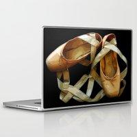 ballet Laptop & iPad Skins featuring Ballet by Müge Başak
