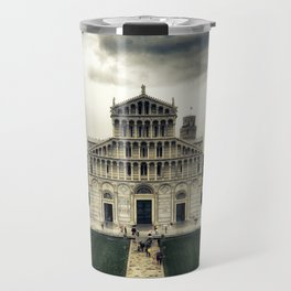 Pisa Cathedral Travel Mug
